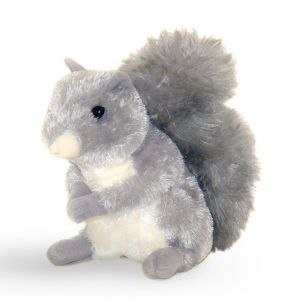 Belvedere the Squirrel Plush