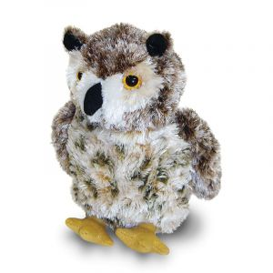 Olmsted the Owl Plush