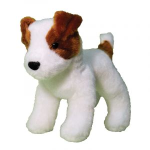 Parker the Dog Plush