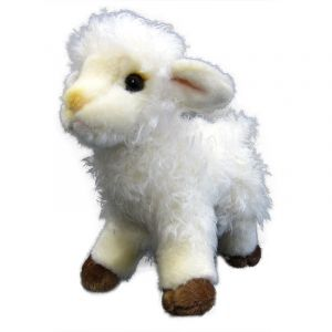 Meadow the Sheep Plush