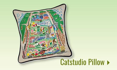 Catstudio Pillow
