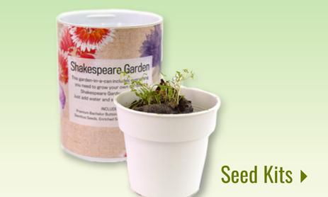Seed Kit
