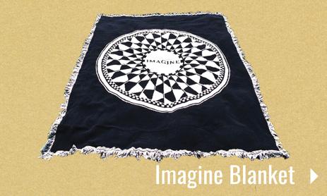 Imagine Blanket